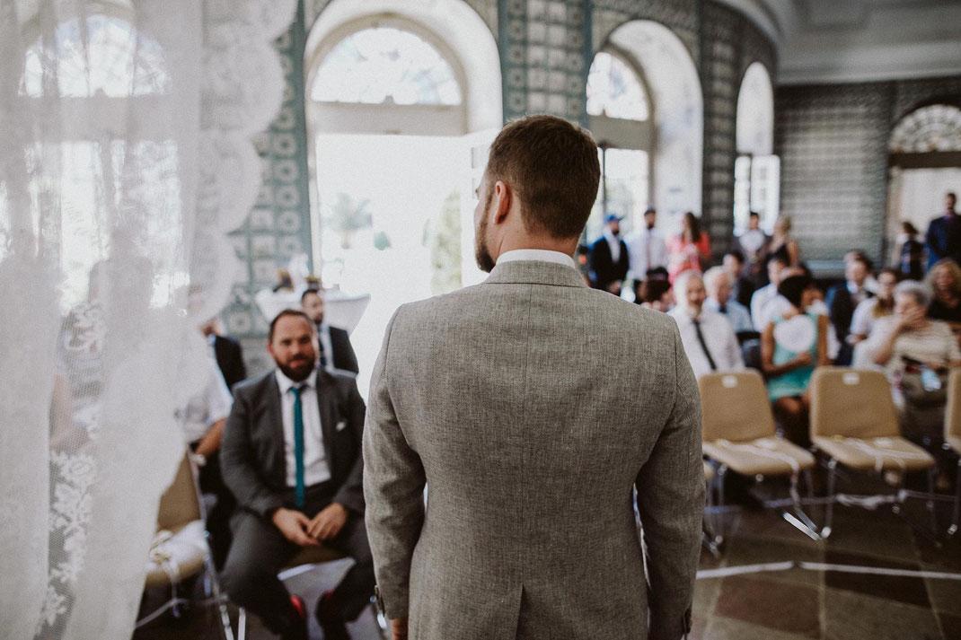 Hochzeit in Weilburger Schloss - https://www.vundvfotografie.com/
