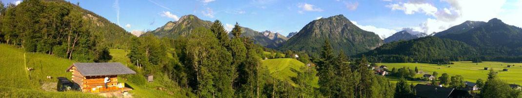 Oberstdorf Imkerei