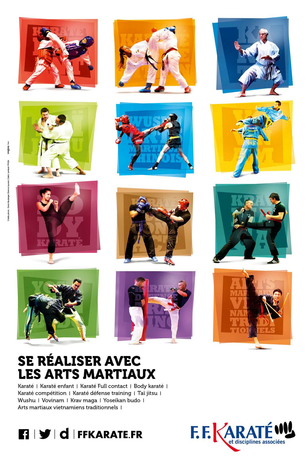 Poster FFK