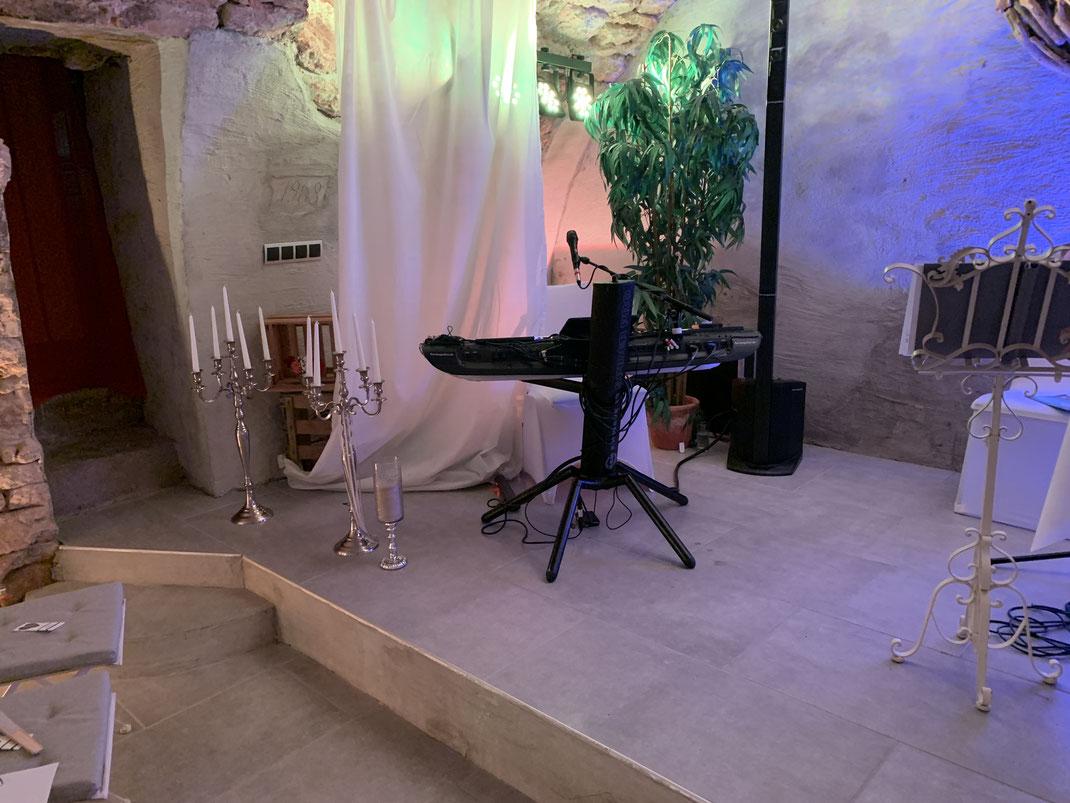 Hochzeitssänger und DJ in Bad Dürkheim
