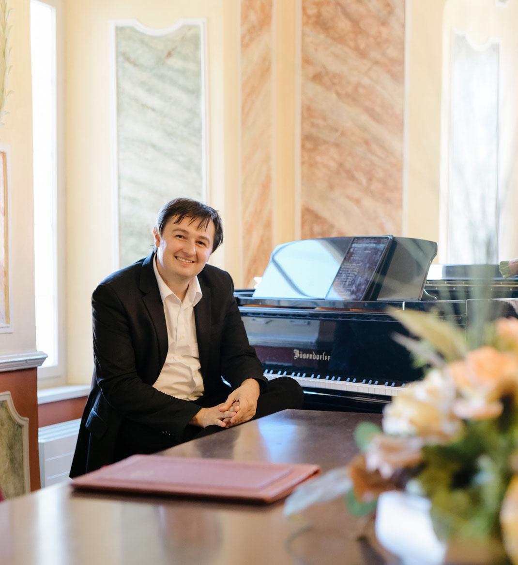 Musiker Abstatt