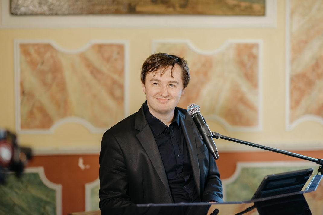 DJ und Alleinunterhalter Bayreuth
