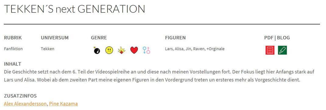 Genre-Intigration