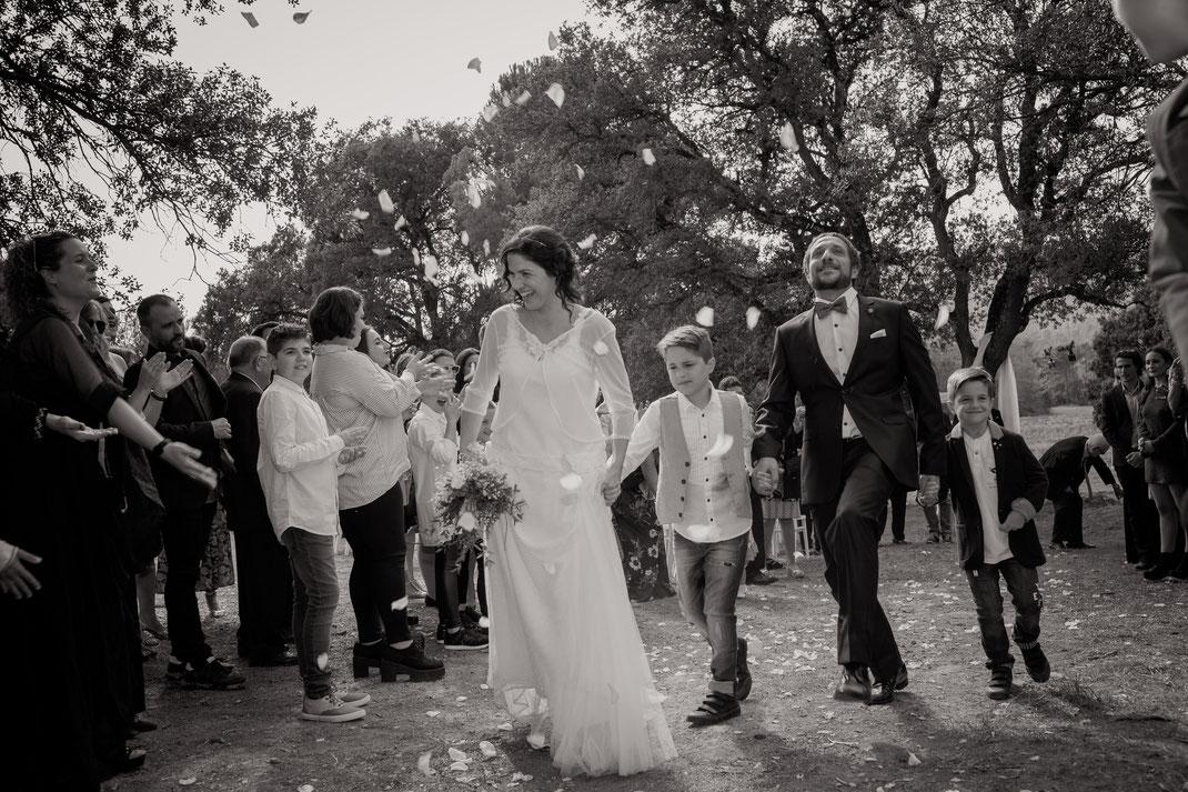 Vestit de núvia: l'Armari d'Eco/ Model: Natàlia Anitua  Fotografia: Mercè Rial