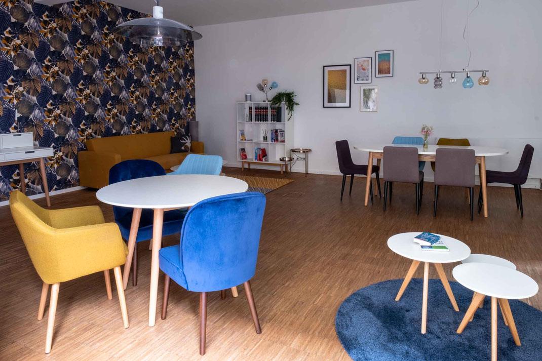 Miete unseren günstigen Seminarraum in Hannover
