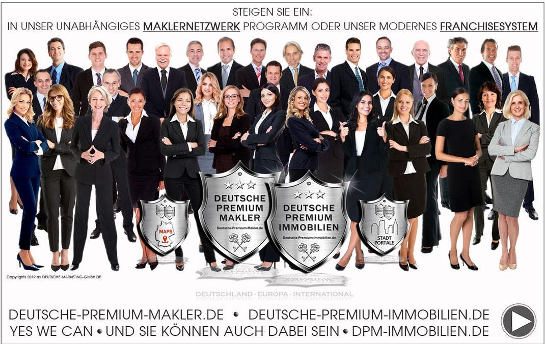 IMMOBILIEN FRANCHISE MAKLER FRANCHISING OBJEKTAKQUISE LEADGENERIERUNG IMMOBILIENMAKLER HANDELSVERTRETER MAKLERNETZWERK AKQUISE SOFTWARE MAKLERSOFTWARE