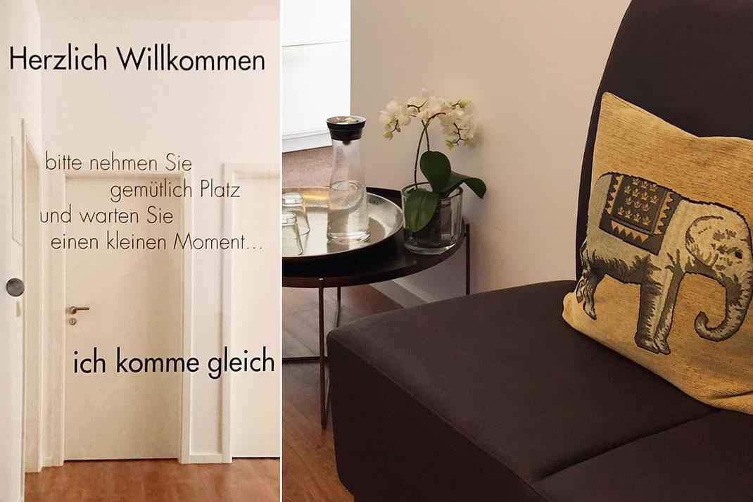 Praxis Dr. med Liselotte Hutzel | Hauptstraße 136 | 77830 Bühlertal | Baden-Baden | Achern | Akupunktur | TCM | Fachärztin für Chirurgie