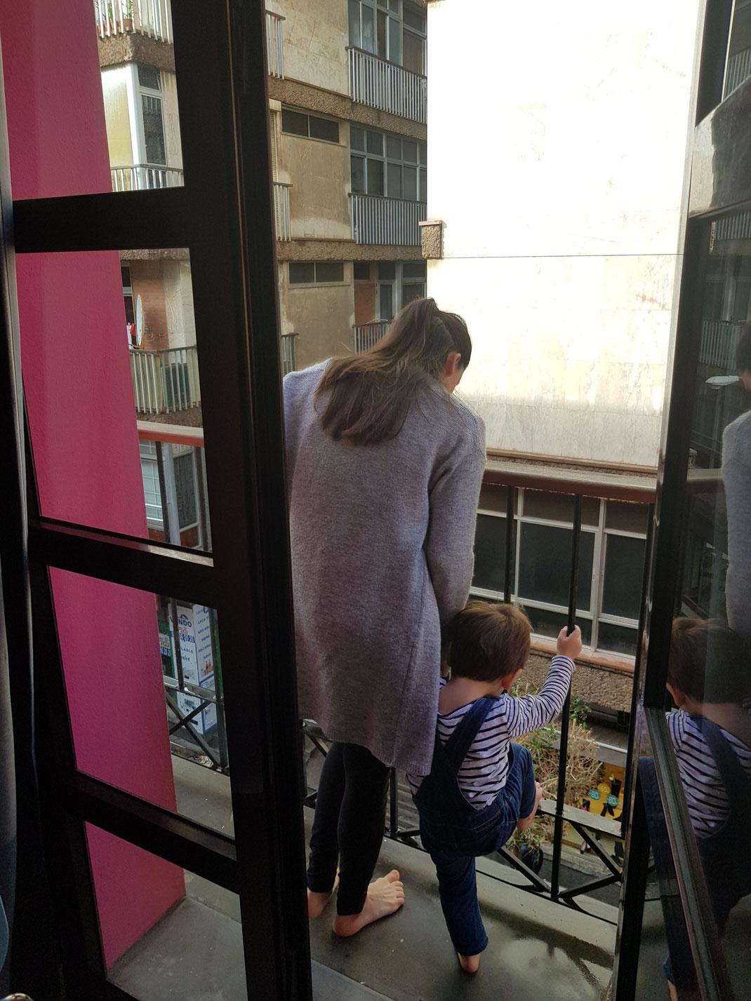 Günstige Unterkunft mit Kleinkind Gran Canaria