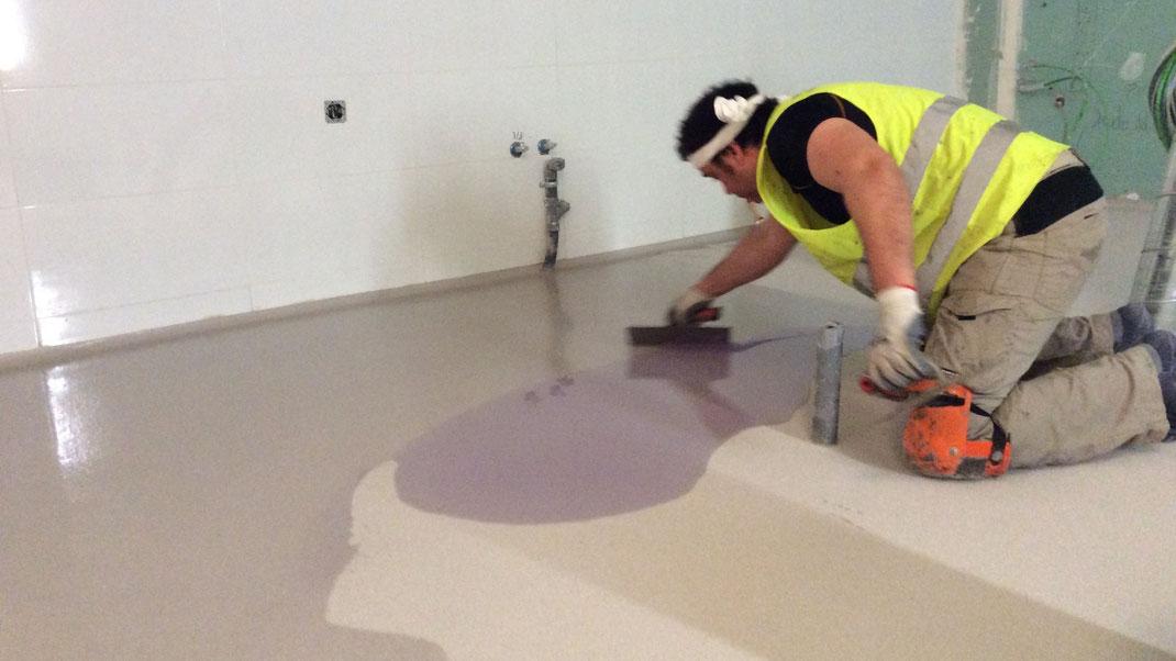 GRUPO PAVIN - Suelos y pavimentos industriales | Malos hábitos en la aplicación de pavimentos industriales