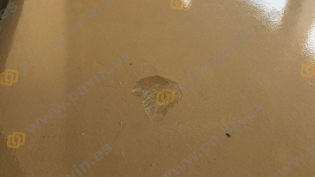Grupo Pavin - Pavimentos Industriales   Pavimentos epoxi:, la presión hidrostática y la tolerancia de humedad