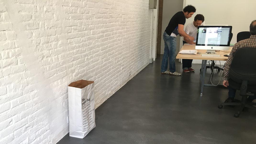 GRUPO PAVIN - Pavimentos industriales y decorativos - Pavimentos y revestimientos en microcemento