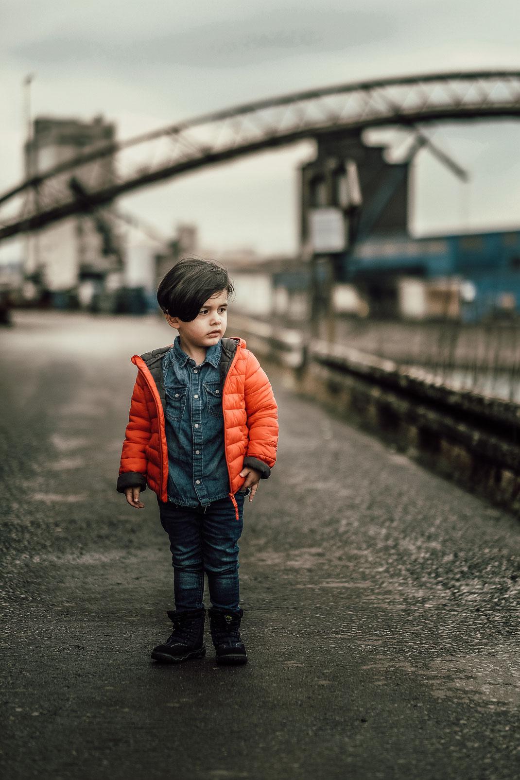 Kinder Fotoshooting Duisburg