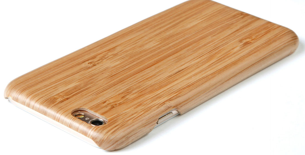 iphone 6 6s case bamboo and kevlar
