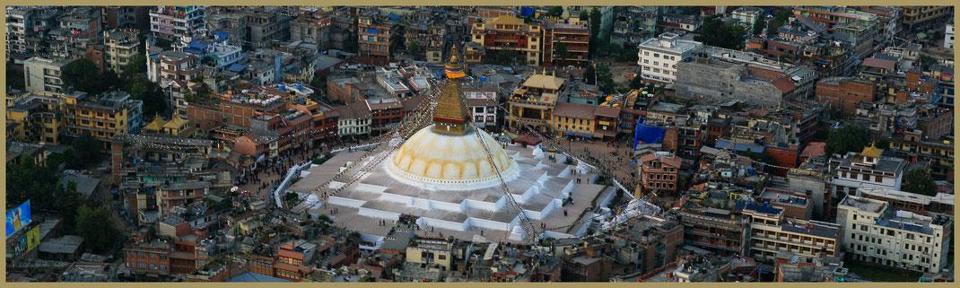 Stupa>BOUDNATH_Reisefotograf_Jürgen_Sedlmayr_483