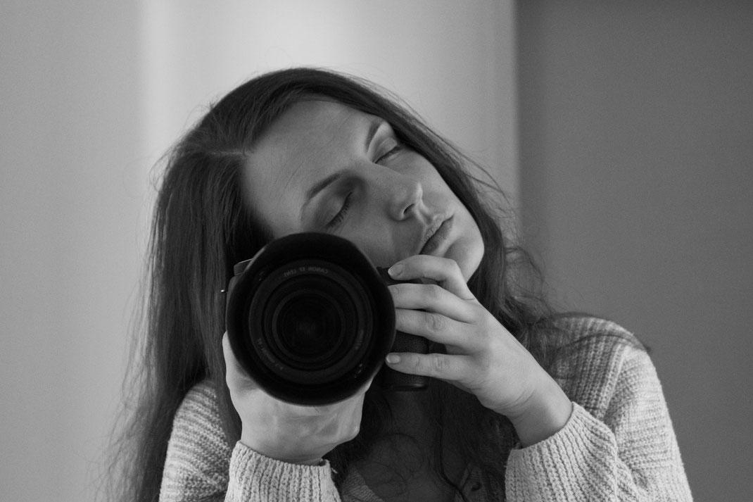 Anna - Foto 9 - Zu müde zum Fotografieren…