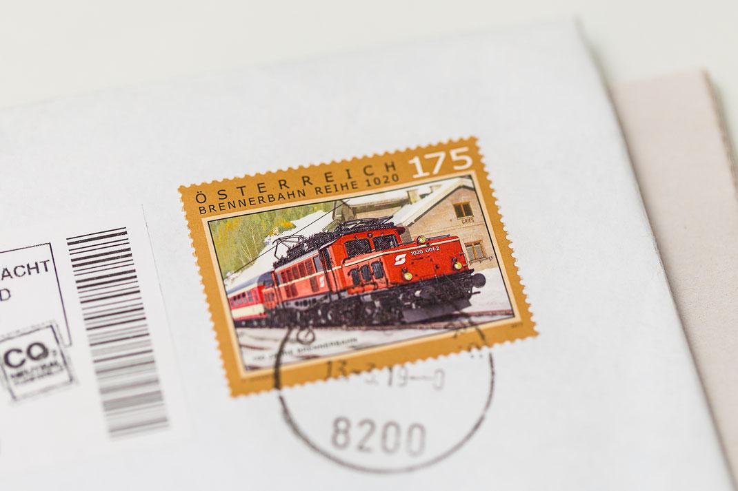 Conny - Foto 3 - Brennerbahn