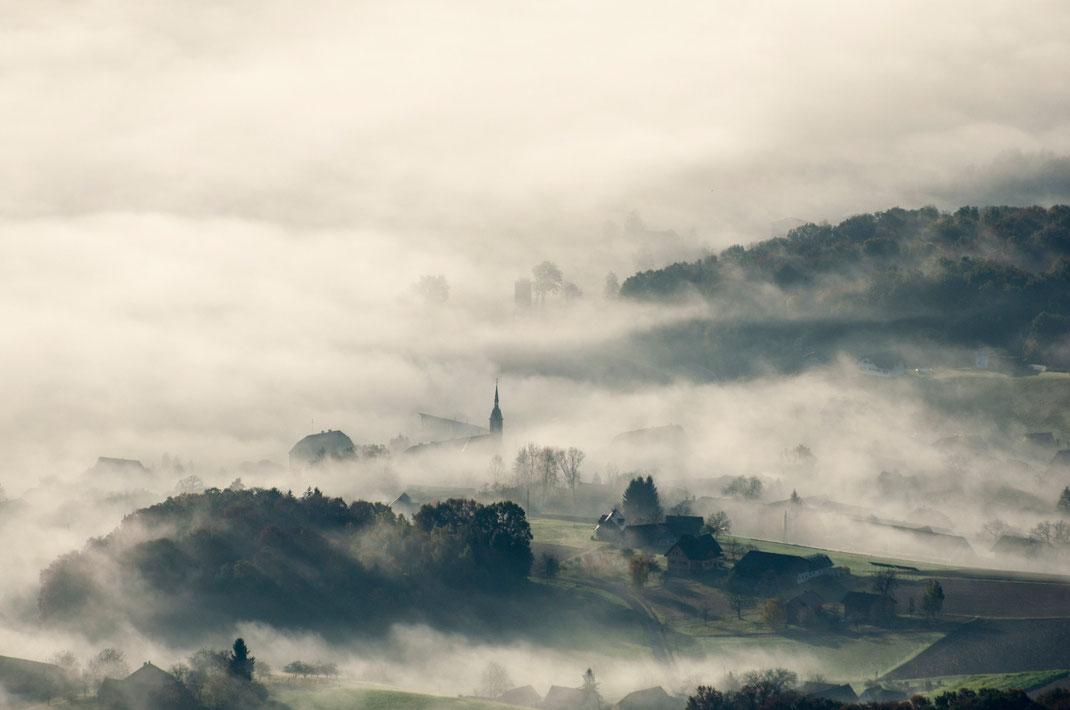 Karin - Foto 1 - Nebelschwaden