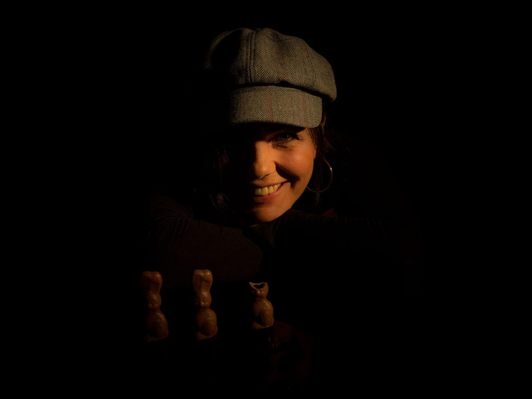 Birgit - Foto 5 - 3 gegen eine...kein Problem!