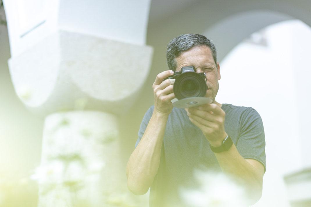 Foto von Roman