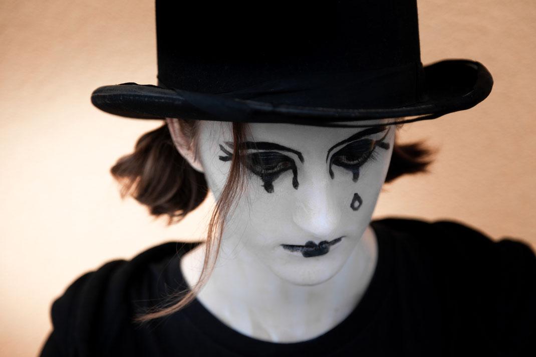 Gabi - Foto 6 - gloomy eyes