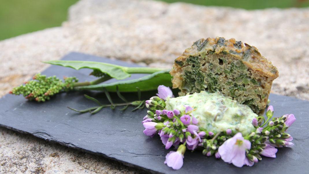 Sorties Nature plantes sauvages comestibles en Touraine 37 (Val de Loire)