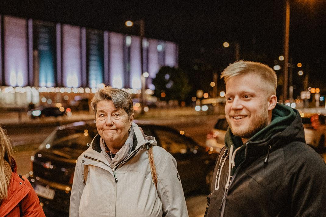 Familienportraits in Mannheim by Sebastian Pintea