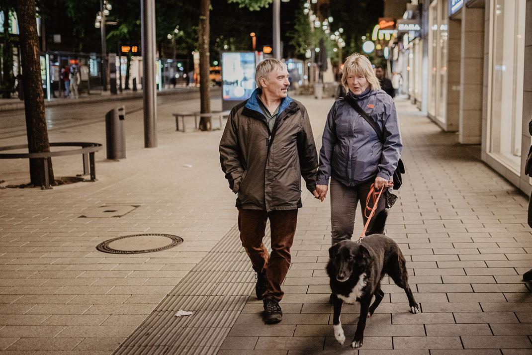 Familienfoto in Mannheim by Sebastian Pintea