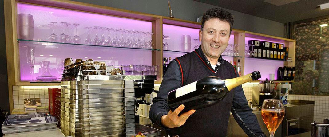 adornetto mbH Kirchheim unter Teck - Inhaber Mario Adornetto