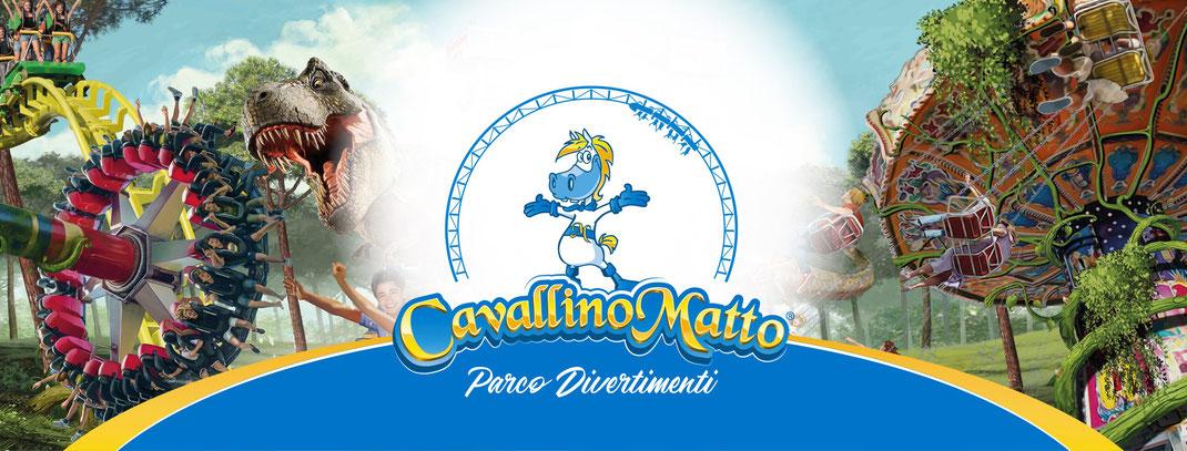 CAVALLINO MATTO TUSCANY PARK
