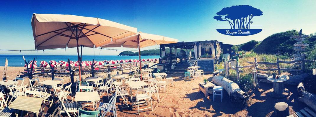 BAGNO BARATTI BEACH
