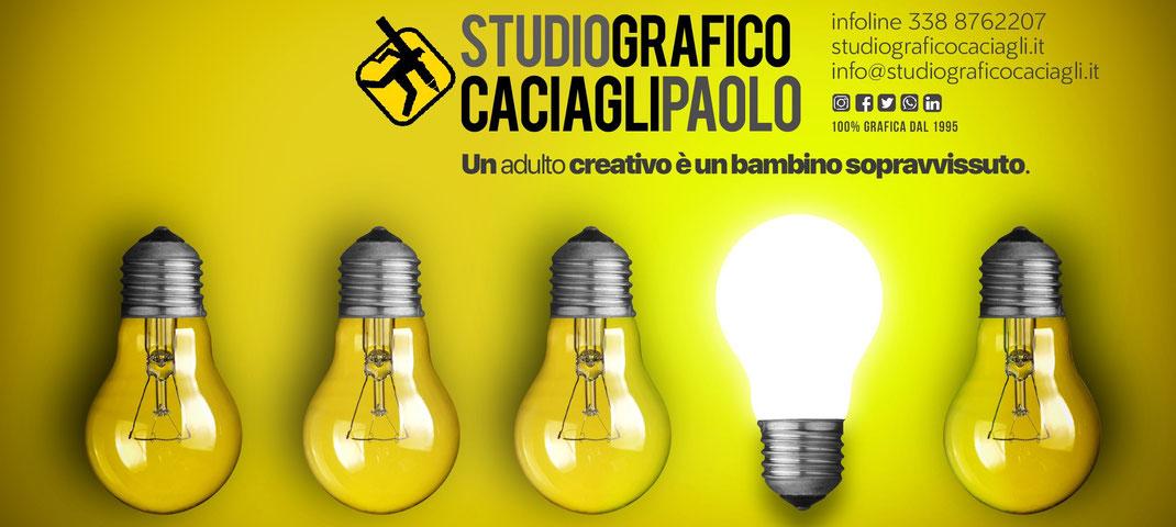 STUDIO GRAFICO CACIAGLI