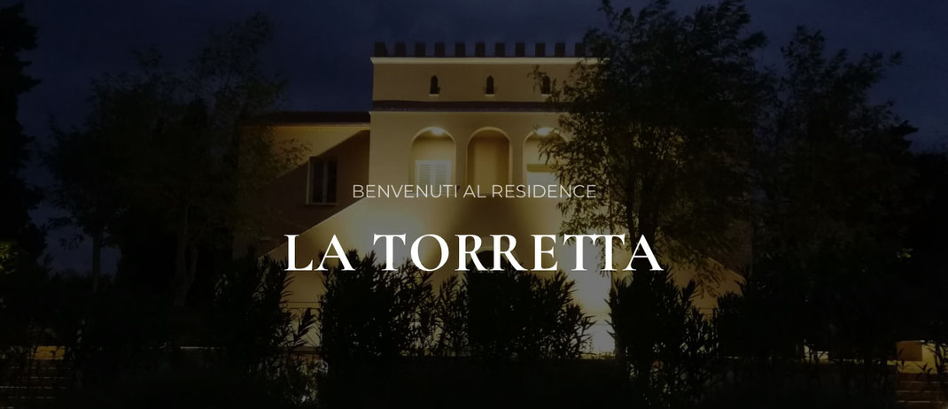 RESIDENCE LA TORRETTA PIOMBINO TOSCANA