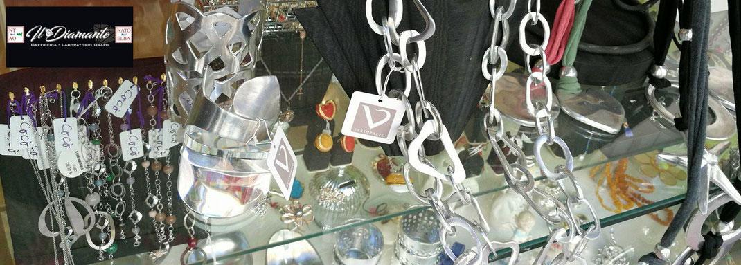 Il Diamante Gioielleria a Piombino