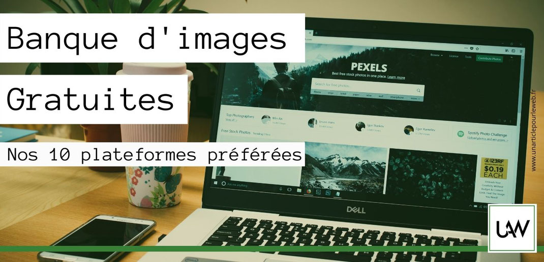 Ordinateur connecté à la banque d'images gratuites Pexels