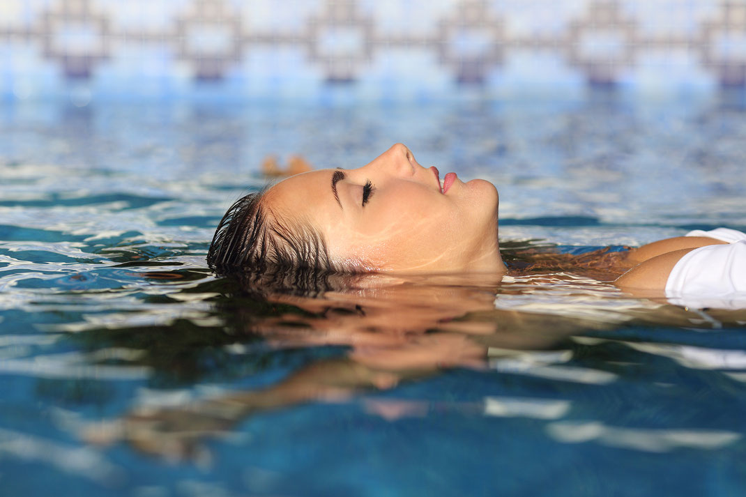 Colombia; osteopatía en el agua; aquabodyone; Fabrice Lefevre; watsu;
