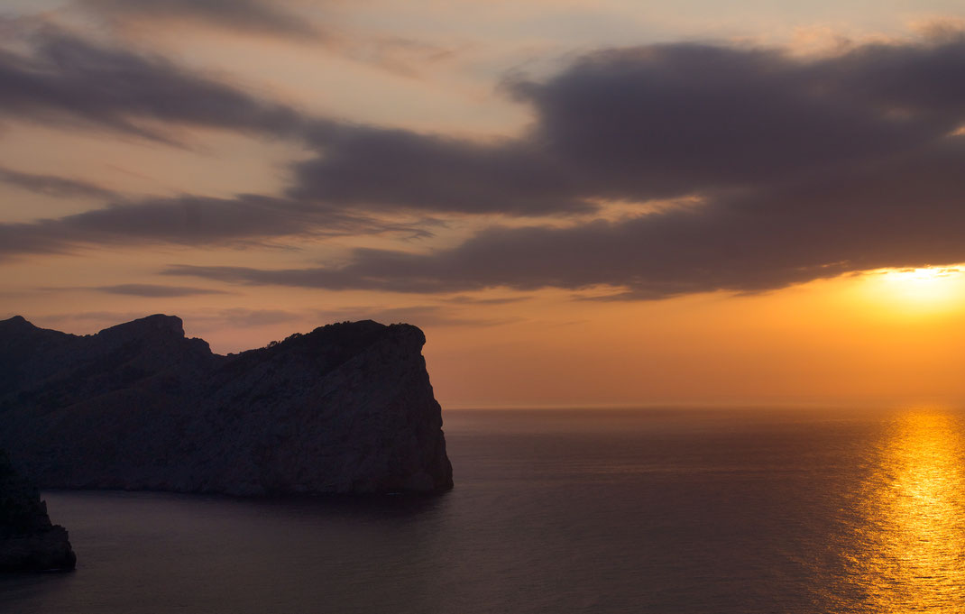 Cap Formentor - Spanien