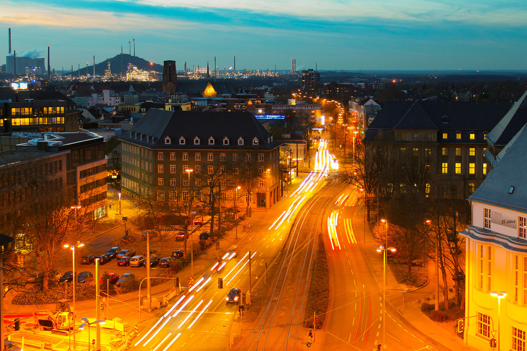 Gelsenkirchen-Buer - Deutschland