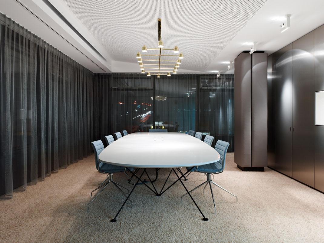 ippolito fleitz apartment91 office gardinen objekt buero besprecher
