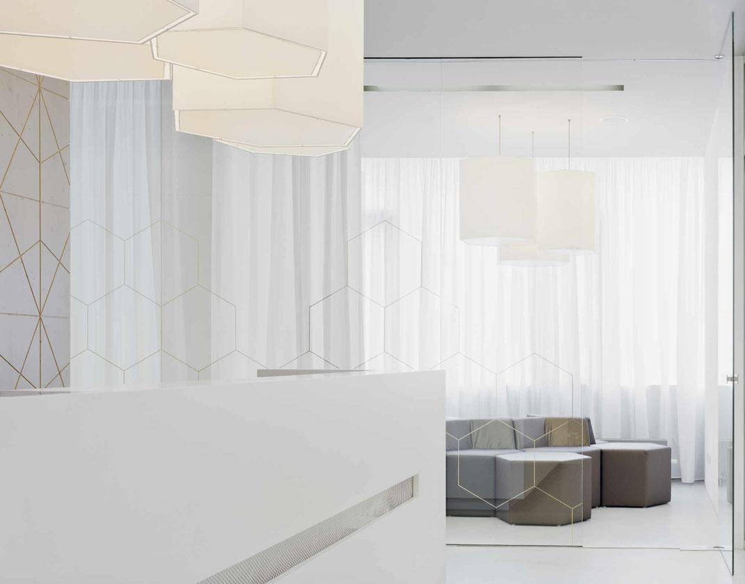 von m apartment91 praxis gardinen vorhang objekt
