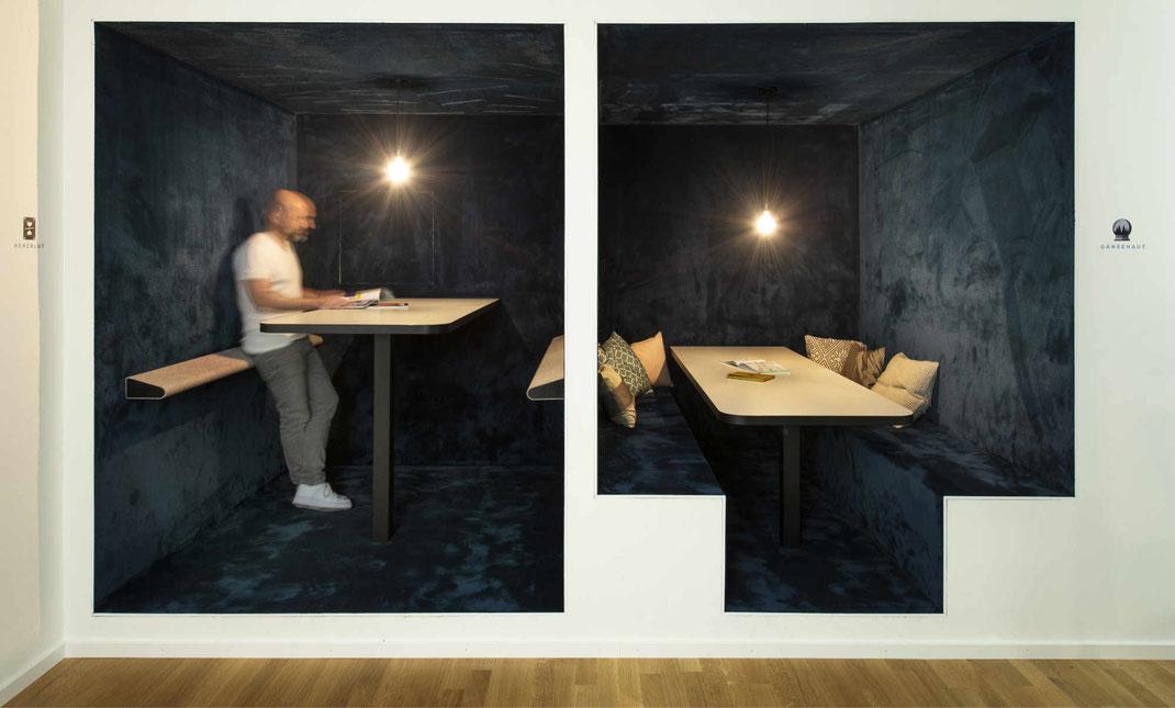 seebald apartment91 teppich wallcovering besprecher