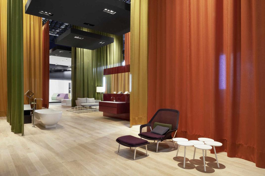 bottega ehrhardt apartment91 messedesign gardinen vorhang curtains
