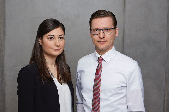 Experten im Medizinschadensrecht