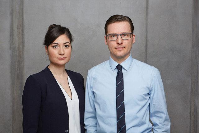 Rechtsanwälte Graf & Johannes sind Experten für das  selbständige Beweisverfahren.