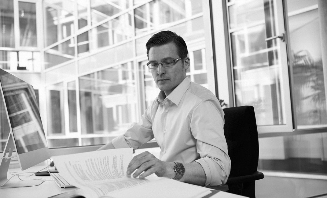 Patientenanwalt Michael Graf Freiburg ist Qualitätsanwalt der Bundesrechtsanwaltskammer für Arzthaftungsrecht und Versicherungsrecht in Freiburg
