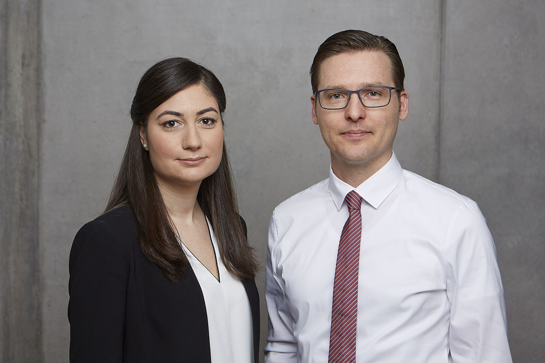 Patientenanwältin Gabriela Johannes und das Team von Fachanwalt Michael Graf aus Freiburg helfen bei Unfallversicherung, Berufsunfähigkeit und Versicherungsrecht.