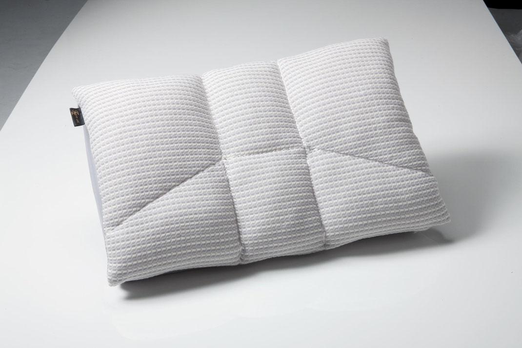 眠り屋よねはらのオーダーメイド枕