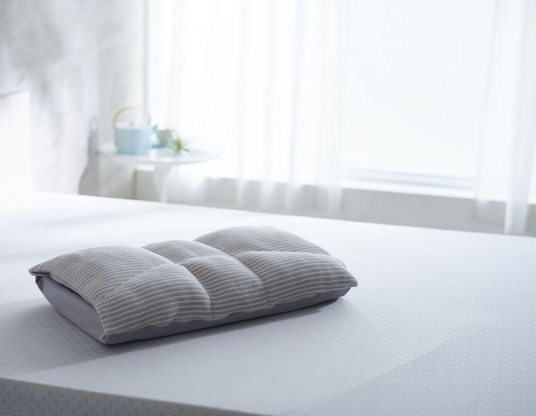 オーダーメイド枕で毎日快適な睡眠を