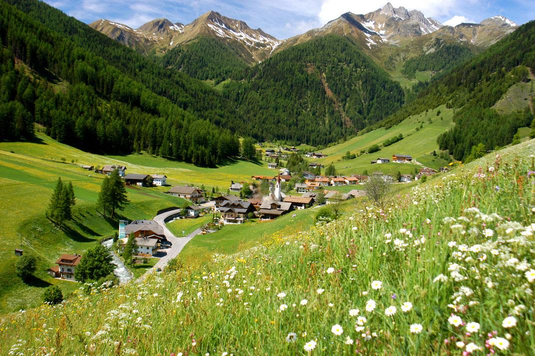 (c) Tourismusverein Ahrntal
