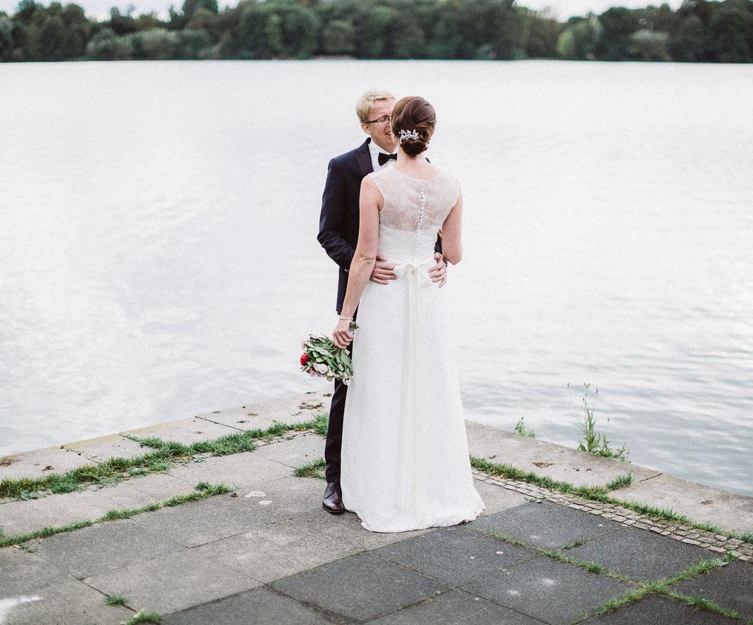 Hochzeit im Alten Rathaus von Hannover - Sabine Lange Fotografie