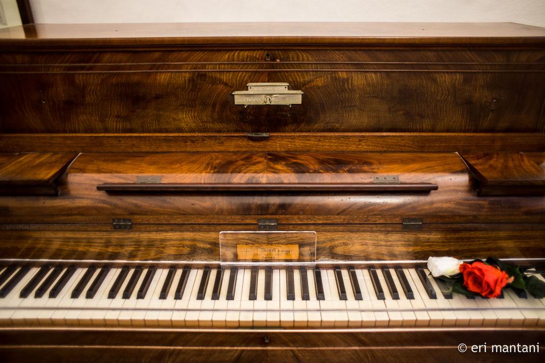 Chopin Museum Valldemosa, Mallorca